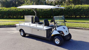 First Responder Mini-Ambulance