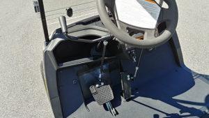 Golf Cart Hand Controls