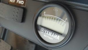 Battery Meter or Gas Gauge