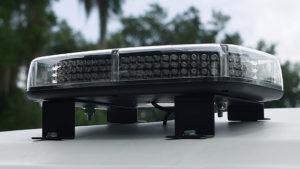 Mini-Ambulance Light Bar