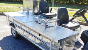 Ambulance Golf Carts