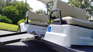 Handicap Golf Carts