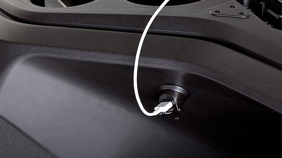 Golf Cart USB